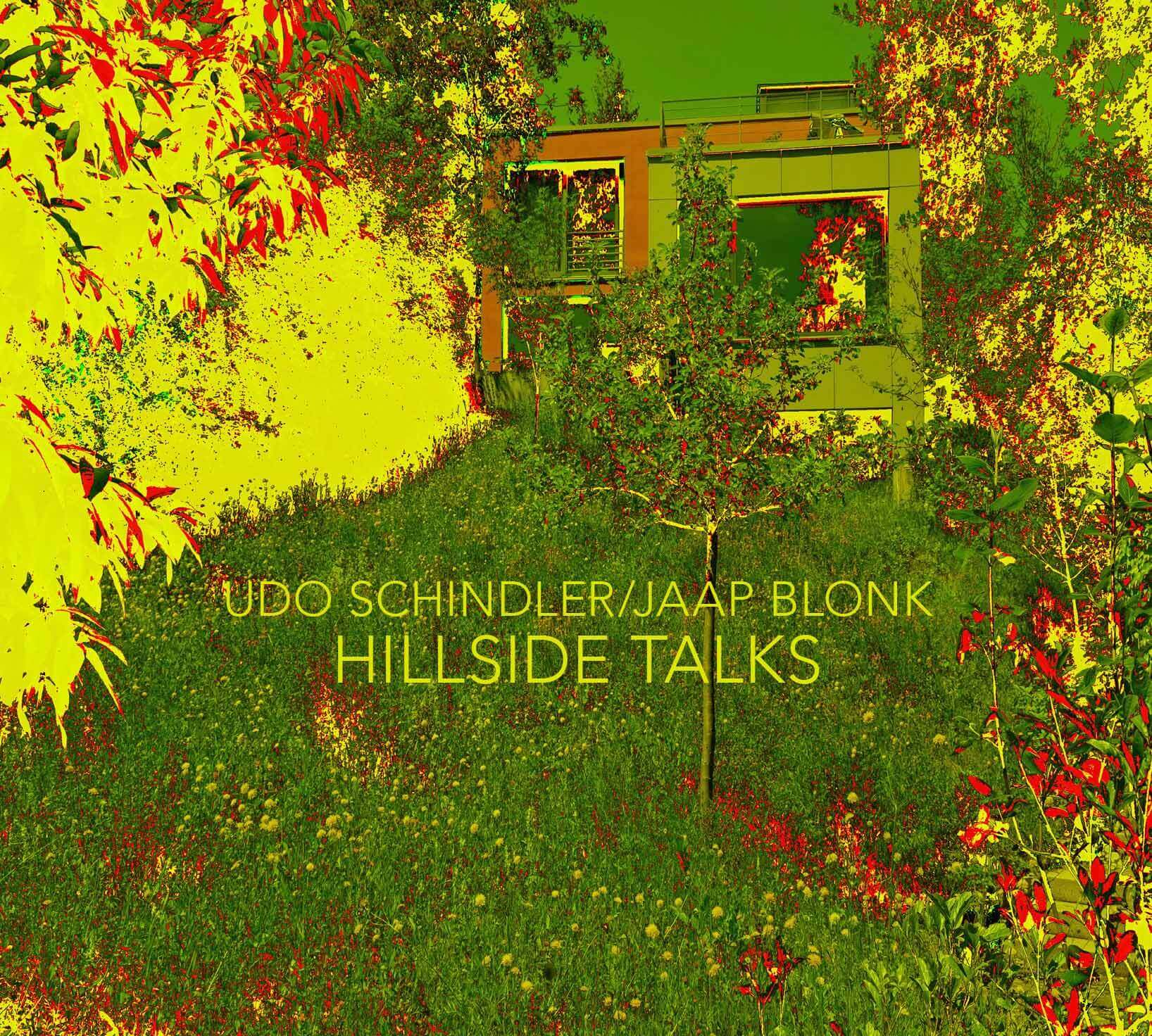 Cover Hillside Talks