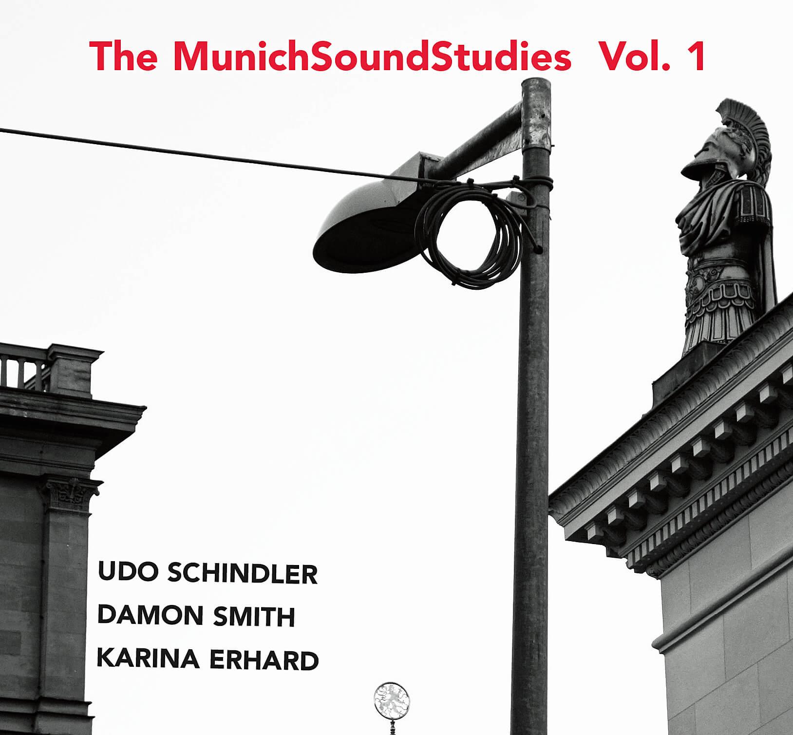 The MunichSoundStudies Vol. 1