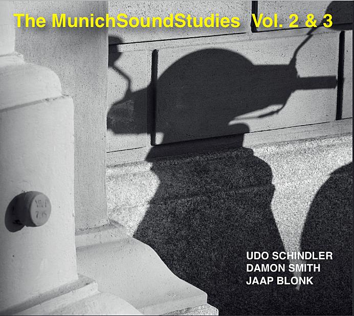 The MunichSoundStudies Vol. 2&3